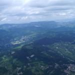La Verna e Monte Fumaiolo